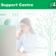 Call / Support Centre