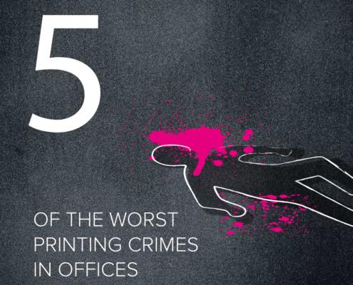 Printing Crimes