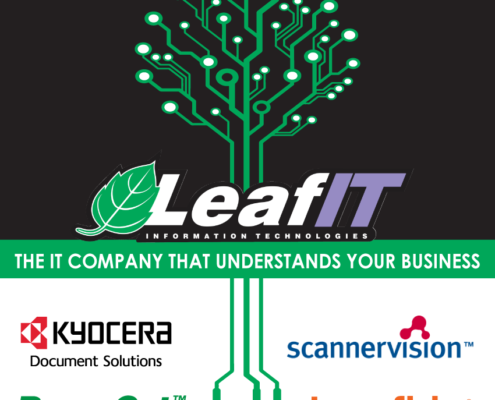 Leaf Technologies is the IT Company that understands your business