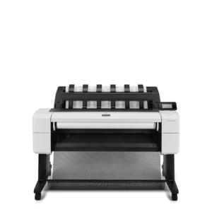HP DesignJet T1600 Printer