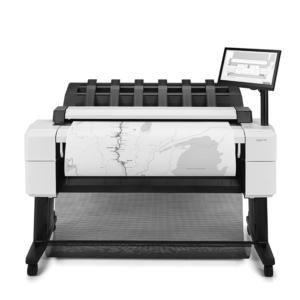 HP DesignJet T2600 Multifunction Printer